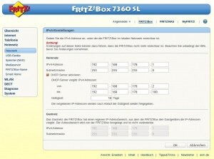 fritzbox-dhcp