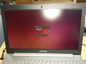 zenbook-ubuntu-installation