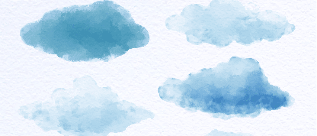 Clouds Beitrag