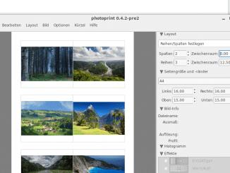 PhotoPrint für Linux Beitragsbild