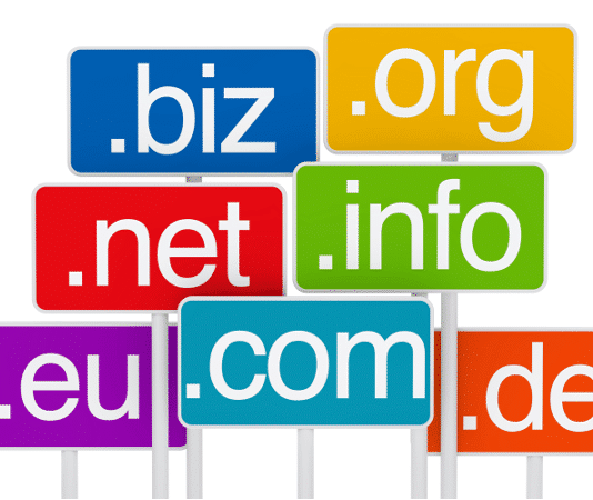 Toplevel Domains Beitrag