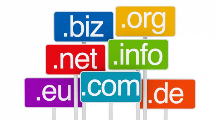 Toplevel Domains Beitrag
