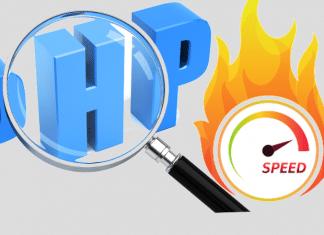 PHP Speed Beitrag