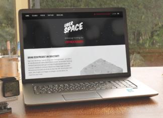 Uberspace Beitrag