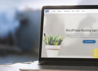 wp-projects.de Test Beitrag